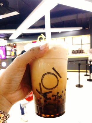 Foto review KOI The oleh Ratu Aghnia 1