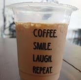 Foto Kopi Susu Nasionalis di Nationalism Coffee Brewers