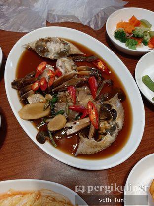Foto 1 - Makanan di Maru (Gojumong) oleh Selfi Tan