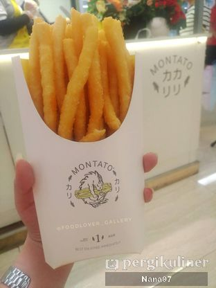 Foto 2 - Makanan di Montato oleh Nana (IG: @foodlover_gallery)