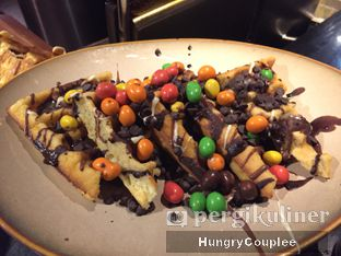 Foto 4 - Makanan di Seasonal Tastes - The Westin Jakarta oleh Hungry Couplee