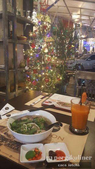Foto 5 - Makanan di Saigon Delight oleh Marisa @marisa_stephanie