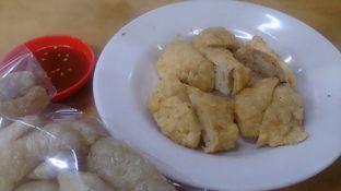Foto 1 - Makanan di Mie Ayam Abadi oleh andre kuncoro triraharjo