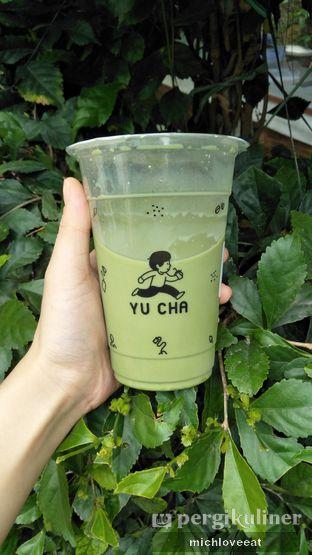 Foto 1 - Makanan di Yu Cha oleh Mich Love Eat