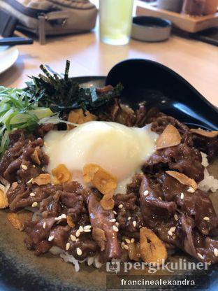 Foto 5 - Makanan di Sekai Sushi & Shabu oleh Francine Alexandra