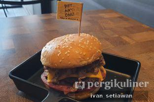 Foto 1 - Makanan di FIX Burger oleh Ivan Setiawan