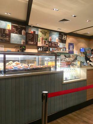 Foto 1 - Interior di Caribou Coffee oleh Prido ZH