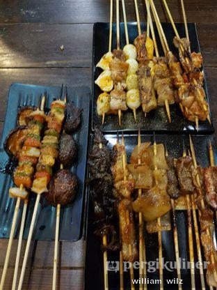 Foto 4 - Makanan di Shao Kao oleh William Wilz