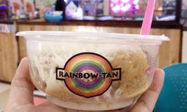 Rainbow Tan