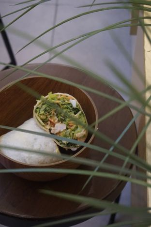 Foto 3 - Makanan di Crunchaus Salads oleh yudistira ishak abrar