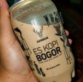 Foto Es Kopi Bogor di Raindear Coffee & Kitchen
