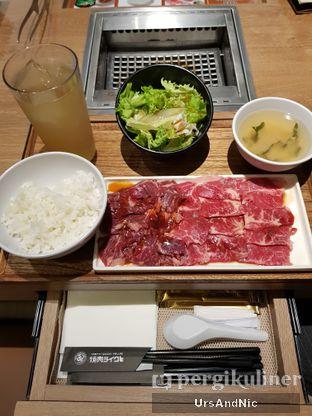 Foto 1 - Makanan di Yakiniku Like oleh UrsAndNic