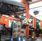 Foto di Waroeng Jangkrik Sego Sambel Wonokromo