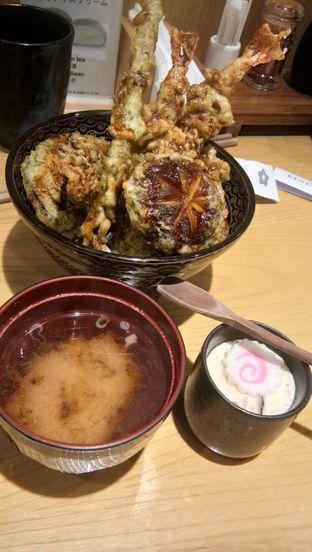 Foto 1 - Makanan di Kenta Tendon Restaurant oleh Komentator Isenk