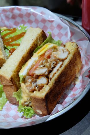 Foto 2 - Makanan di Biggy's oleh Wawa | IG : @foodwaw