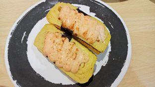 Foto 2 - Makanan di Genki Sushi oleh IG: biteorbye (Nisa & Nadya)