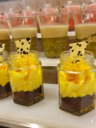 Foto 8 - Makanan di Bogor Cafe - Hotel Borobudur oleh shinta jajan