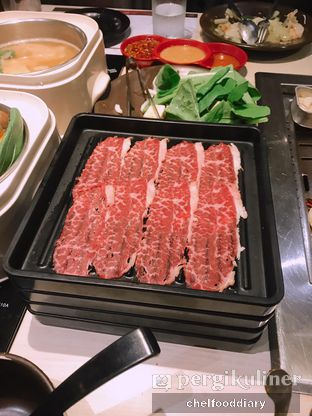 Foto 5 - Makanan di Shabu Hachi oleh Rachel Tobing