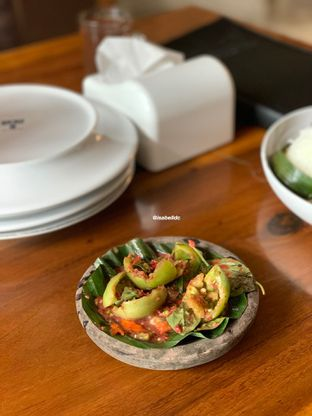 Foto review RM Asli Cibiuk oleh Isabella Chandra 1
