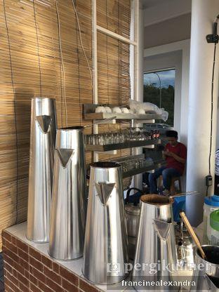 Foto 1 - Interior di Kong Djie Coffee Belitung oleh Francine Alexandra