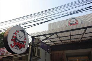 Foto 14 - Eksterior di Nasi Kapau Juragan oleh inggie @makandll