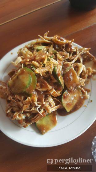 Foto review Sate Kambing Hanjawar oleh Marisa @marisa_stephanie 2