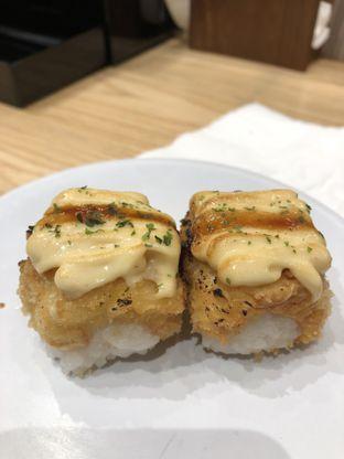 Foto review Tom Sushi oleh Thasya Abigail 5