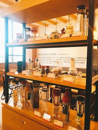 Foto 8 - Interior di Hario Coffee Factory oleh Astrid Huang | @biteandbrew
