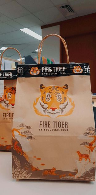 Foto review Fire Tiger oleh thehandsofcuisine  3