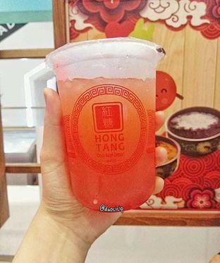 Foto 3 - Makanan(Strawberry Lemonade) di Hong Tang oleh felita [@duocicip]