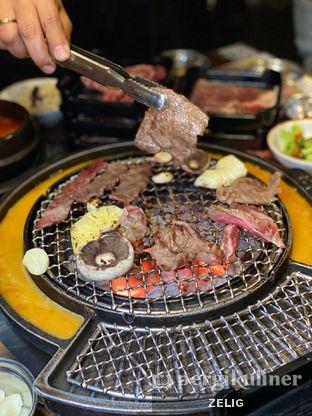 Foto 10 - Makanan di Magal Korean BBQ oleh @teddyzelig
