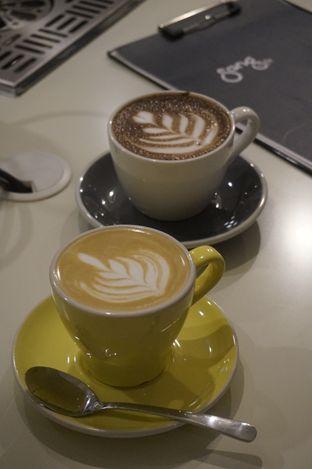 Foto 2 - Makanan di Sang Cafe oleh yudistira ishak abrar