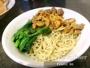 Foto 6 - Makanan di Mie Ayam Gondangdia oleh Fransiscus