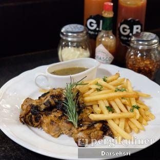 Foto 7 - Makanan di GB Bistro & Dessert oleh Darsehsri Handayani