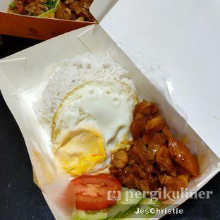 Foto review Thai Street oleh JC Wen 2