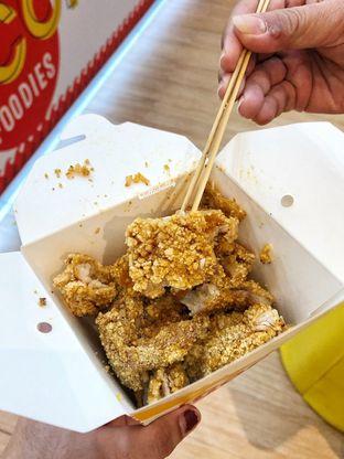 Foto review Pop Chop Chicken oleh Stellachubby  1