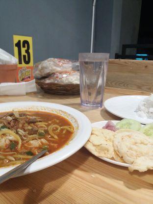 Foto 6 - Makanan di Mie Aceh Seulawah oleh David