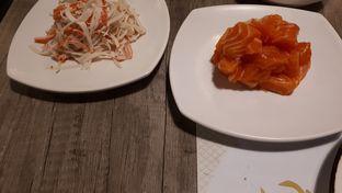 Foto 1 - Makanan di Sushi Itoph oleh Alvin Johanes