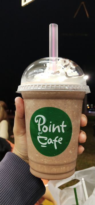 Foto Makanan di Point Cafe