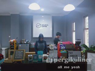 Foto review Molekul Coffee oleh Gregorius Bayu Aji Wibisono 4
