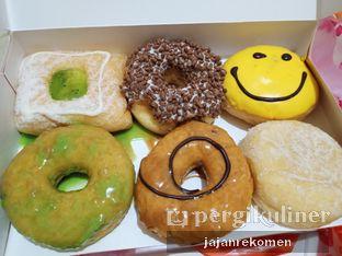 Foto 2 - Makanan di Dunkin' Donuts oleh Jajan Rekomen