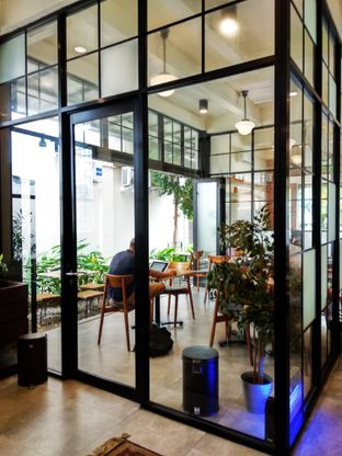 Foto review No 27 Coffee oleh Ika Nurhayati 5
