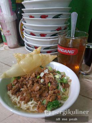 Foto review Bakso Wonogiri 2 Pakde Adi oleh Gregorius Bayu Aji Wibisono 2