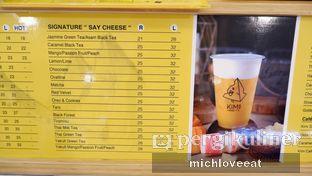 Foto 6 - Menu di Kimi Cheese Tea oleh Mich Love Eat