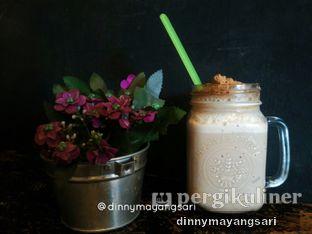 Foto 2 - Makanan(Milo Crumble) di Saturday Coffee oleh dinny mayangsari