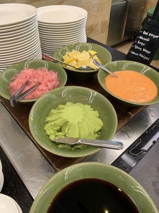Foto 25 - Makanan di Sailendra - Hotel JW Marriott oleh Wawa | IG : @foodwaw