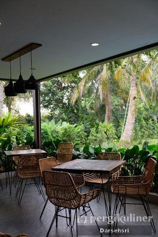Foto review Koffie TJ & Cafe oleh Darsehsri Handayani 7