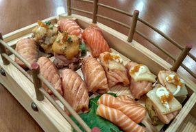 Foto Sushi Nara