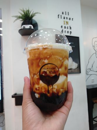 Foto Makanan di In Tea Cafe