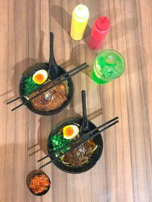 Foto 12 - Makanan di Ko-Ka Resto oleh yudistira ishak abrar